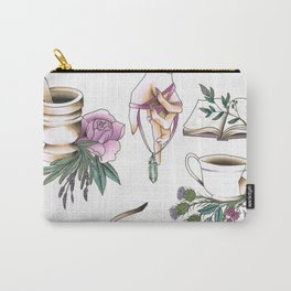 Witchy Accessories Carry-All Pouch
