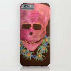 Caribbean Harry iPhone 6s Slim Case
