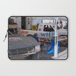WTF? Laptop Sleeve