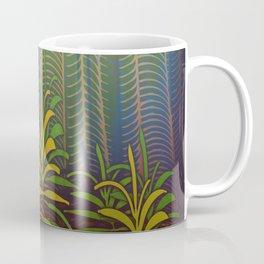 Inner Paradise / Encounter Coffee Mug