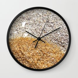 HAIRY COLLECTION (20) Wall Clock