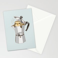 Slopresso Stationery Cards