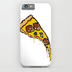 Pizze Slice iPhone 6s Slim Case