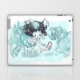 UnderSea Dream World Laptop & iPad Skin