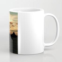 Seefahrt Begegnungen Coffee Mug
