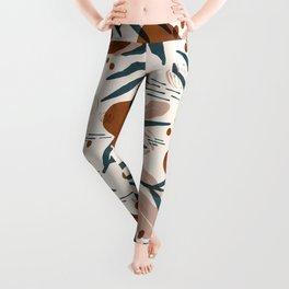 Oliver Palms Earthy Leggings