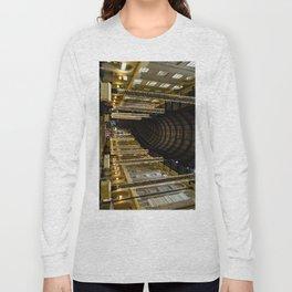 Hays Galleria Long Sleeve T-shirt