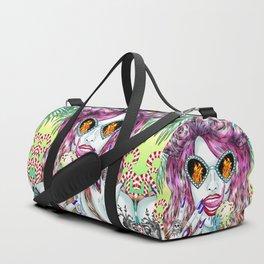 Untamed Shrew Duffle Bag