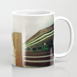 Calm Afternoon at Cicendo Park pt.2 Coffee Mug