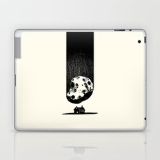 Trouble At Home Laptop & iPad Skin