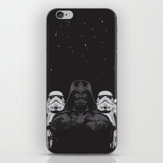 The crew iPhone & iPod Skin