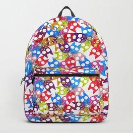 Cat Knuckles Backpack