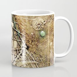Ancient Past Connection Coffee Mug