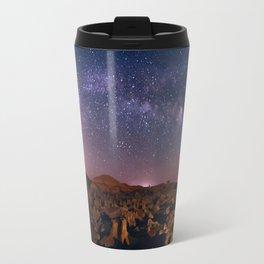 Night Sky - 2 Travel Mug