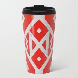 Aztec ~//~2 Travel Mug