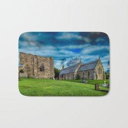 St Thomas Church Bath Mat