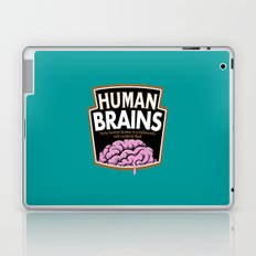Human Brains Laptop & iPad Skin