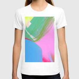 Bloom : lotus #21 T-shirt