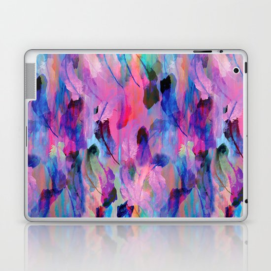 Freedom Feather Laptop & iPad Skin