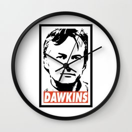 DAWKINS Wall Clock
