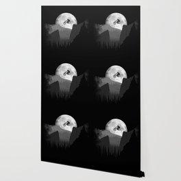 Moon Jump Wallpaper