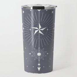 L'Etoile or The Star Tarot Travel Mug