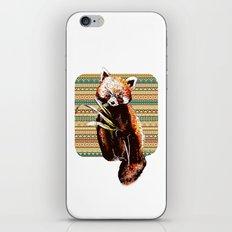 Firefox iPhone & iPod Skin