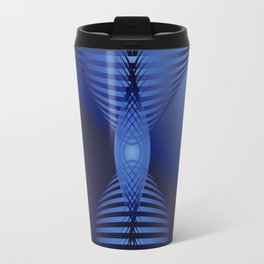 Dive into the deep Travel Mug