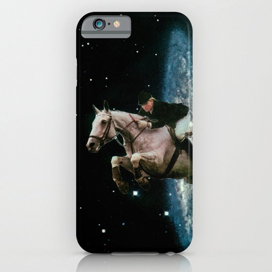 Star Jump iPhone & iPod Case