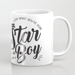 I am a Starboy Coffee Mug