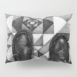 Art Beneath Our Feet - Berlin Pillow Sham
