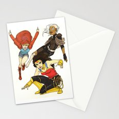 Heroines Redesign Stationery Cards