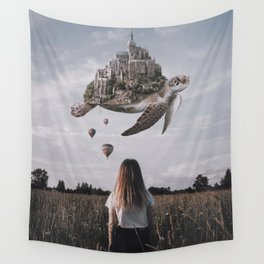 Daydream Delusion Wall Tapestry