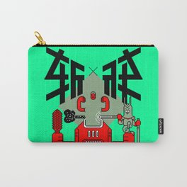 knight Carry-All Pouch