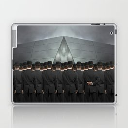 An Honest Man Laptop & iPad Skin