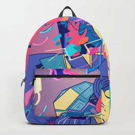 Queers Being Queers Backpack