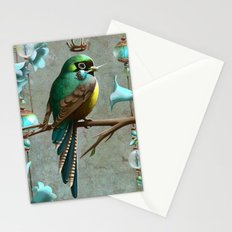 Crown Jewels Stationery Cards