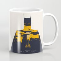 movie poster Mugs featuring Movie Poster by Inno Theme