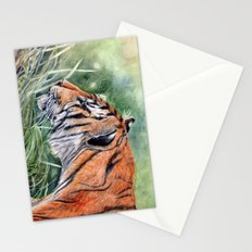 Bengal Tiger Stationery Cards