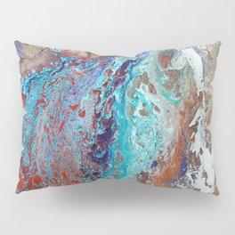 Enchanted Rock Pillow Sham