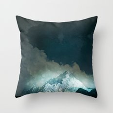 SEQUENCE4 Throw Pillow