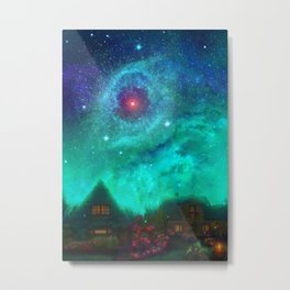 Happy Halloween! Metal Print
