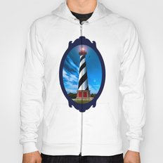 Cape Hatteras Light Hoody