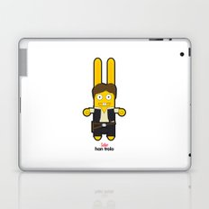Sr. Trolo / Han Solo Laptop & iPad Skin