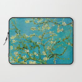 Almond Blossoms Painting by Vincent van Gogh Oil Painting Laptop Sleeve