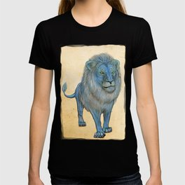 The Wise Lion T-shirt