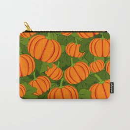 C13D Pumpkin Harvest Carry-All Pouch