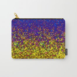 Glitter Dust Background G173 Carry-All Pouch