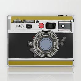 Camera, 2 Laptop & iPad Skin