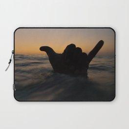 Stoked - Shaka Laptop Sleeve